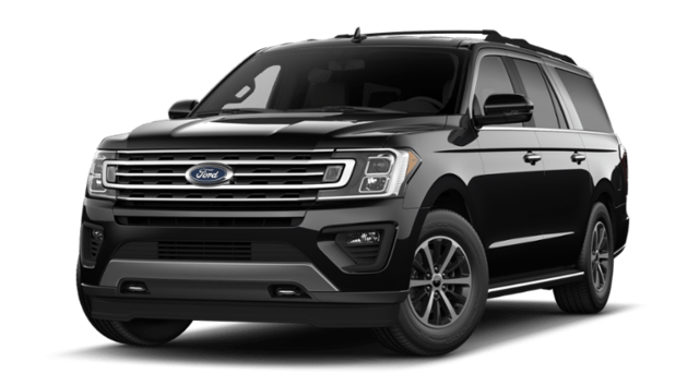 New 2020 Ford Expedition Max XLT SUV for sale in Grand Rapids